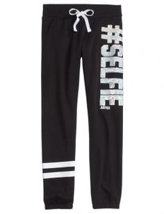 Shop Positive Skinny Cuff Sweatpants and other trendy girls sports fan gear clothes at Justice. Find the cutest girls clothes to make a statement today.