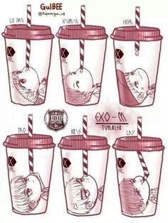 Haha! So cute~