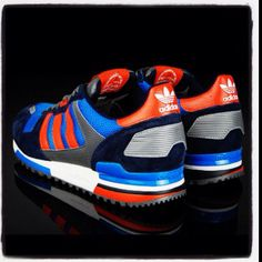 98de6245f Impossible is nothing. Seline fashion beauty · Spors and style · adidas zx  700 ...