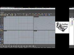 Rhino 3D/ Iniciar con Rhino