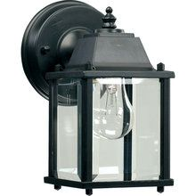 View the Quorum International Q780 Traditional %2F Classic 1 Light Outdoor Wall Sconce from the Cast Outdoor Collection at LightingDirect.com.