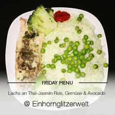 Lachs an Thai-Jasmin Reis mit Gemüse und Avocado  #thermomix #Avocado #cleaneating #cleaneatingideas  #cleaneatingchallenge #cleaneatingrecipe #cleaneatinglifestyle #cleaneatingjourney #cleaneatingaddict #cleaneatingdiet #cleaneatingforlife #healthychoices #healthy #healthy #photooftheday #realfood #cleaneats #foodie #foodgram #delicious #wholefood #healthfood #gettinghealthy #livinghealthy #bestoftheday #nutrition #lifestyle #followme #inspiration