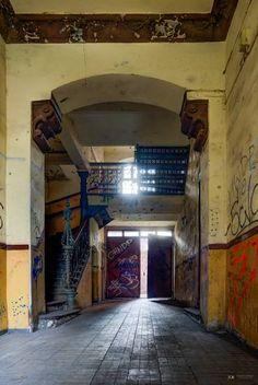 Chorzów Inside