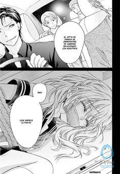 Onimiya-sensei no Kisu ni wa Sakaraenai Capítulo 18 página 4 (Cargar imágenes: 10) - Leer Manga en Español gratis en NineManga.com
