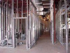 Light gauge steel (12-20 GA)  Sometimes used for repetitive members such as joists and studs. Such members are cold-formed (while structural steel shapes arehot rolled). They can be welded and are formed by a single piece of material uniform in cross section.