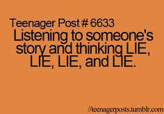 Should say adult post too.. sad life. Whatev Lev