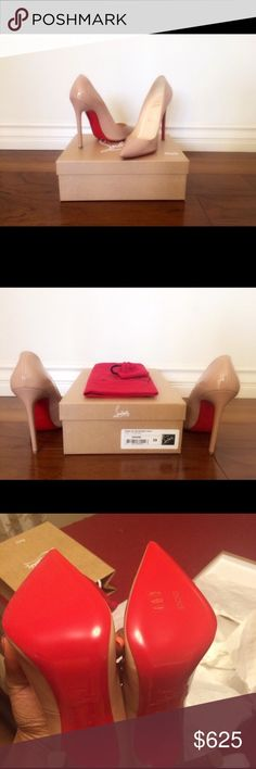 louboutin pigalle 120 discontinued