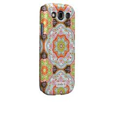 I want the #CaseMate Casablanca Purple  by Cinda B  for Samsung Galaxy S3 Barely There Case from Case-Mate.com