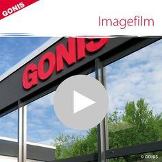Der GONIS Imagefilm - hier erfährst du alles, was du über GONIS wissen willst! Image Film, Movie, Things To Do, Knowledge