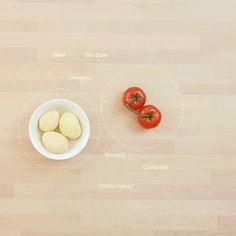 All-in-one digital table for Ikea suggests recipes based on leftover ingredients