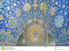 Bildergebnis für persische kacheln