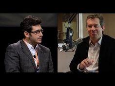 Epic Libertarian Debate Rematch: Sam Seder vs. Libertarian Radio Host