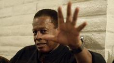 Wayne Shorter: The KUSP Interview. 56th Annual Monterey Jazz Festival. Photo: ©Stephen Laufer / KUSP.