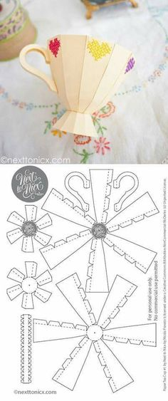 Diy Paper Frame Tutorial and Prin\u2026 Do It Yourself Today by Mila