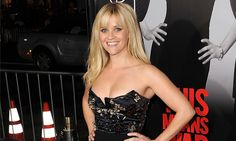 Doin' it today! Reese Witherspoon's No-Gym Workout