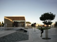 Montalto Theatre - Imagem 01