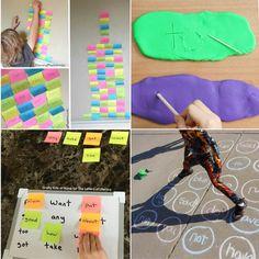 sight-word-activities-for-kids-2.jpg 960 × 960 bildepunkter