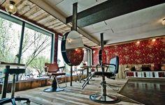 The Beauty Parlour | Environment