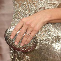 pretty pastel nail polish