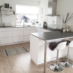 My Top 10 Nordic Kitchens | Immy + Indi