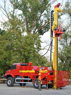 Get complete inventory of both new and used geotechnical & Geotechnical drill rigs available for sale by massenzarigs. http://www.massenzarigs.it/…/geotechnical-drilling-rigs.html ‪#‎Geotechnicaldrillrigs‬ ‪#‎geotechnical‬