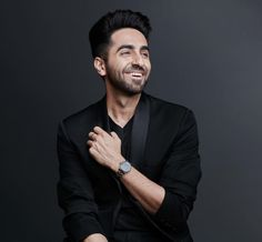 indian bollywood actor ayushmann khurrana vicky donor male debut