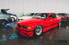 BMW M3 e36