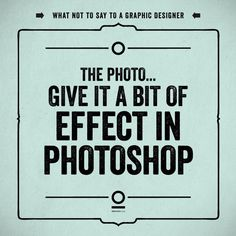 Design Humor: What NOT to Say to Graphic Designers