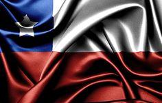 Banderas del Mundo - CHILE - @argentamlf.