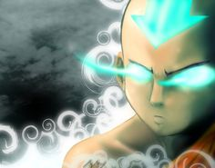 Avatar aang by fall-out on deviantART