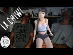 """Buena Gente - Video Reacción """"Turra enojada"""" - YouTube"""