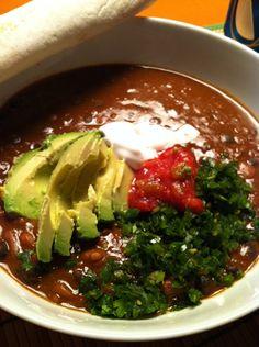 SHIFT vegan: Day 3 of 31 days of Vegan Soup - Chili