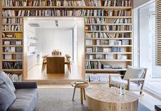 Ma maison au naturel: Un appartement de style épuré à Melbourne