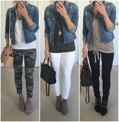 """Another day, another sale post! I know...it's all a little overwhelming. But today's post is as much """"Three Ways to Wear"""" as it is """"Sale!"""" ..."""