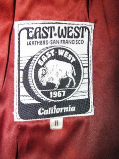 East West Musical Instruments label