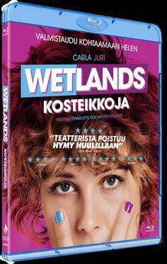 Kosteikkoja Blu-ray 14,99€