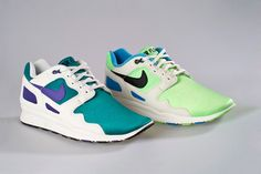 lush teal / electric green! Where do I get dese?