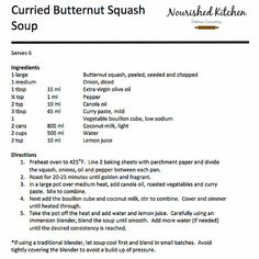 Fall into Comfort Food | Nourished Kitchen | Home
