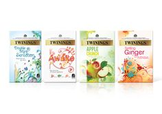 Twinings Infusions | Flickr - Photo Sharing!
