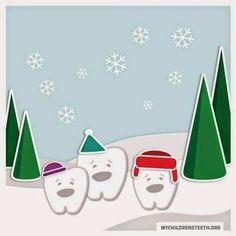 Dentinhos Natal