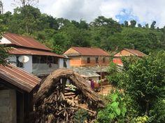 Village life, Casami in Pokhara region of Nepal
