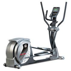 max Crosstrainer Vélo elliptique cardio training fitness Nordic Walk 100kg