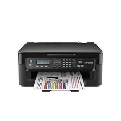 Epson WorkForce WF-2510WF Multifunction Inkjet Wi-Fi Printer Scanner Fax Copier - http://www.computerlaptoprepairsyork.co.uk/printers/epson-workforce-wf-2510wf-multifunction-inkjet-wi-fi-printer-scanner-fax-copier-2