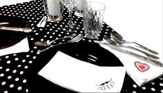 ♡ DIA DOS NAMORADOS ♡ Dá um look Vintage à tua mesa nesta noite especial!