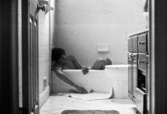Photographer Creates Emotive Images to Help Cope with Depression/christian hopkins