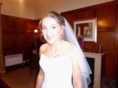 Ashleigh - Hair by Nicky McKenzie based in Farnham Surrey - Wedding Hairstyles www.hairbynickymckenzie.co.uk Up Hairstyles, Wedding Hairstyles, Bridal Hair Up, Farnham Surrey, Wedding Dresses, Hair Styles, Fashion, Bridal Dresses, Moda