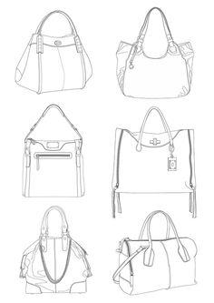 Bag Design on Behance