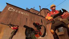 Team Fortress 2 Steamissä