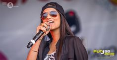 Check out @Lilly Singh performance at the @LondonMela #MelaMagic
