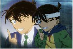 Detective Conan Episode One Detective Conan Ran, Detective Conan Shinichi, Detective Theme, Conan Movie, Detektif Conan, Free Characters, Anime Characters, Sherlock Holmes, Otaku
